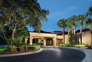 Image 2 | Courtyard by Marriott Jacksonville at the Mayo Clinic Campus/Beaches