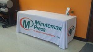 Minuteman Press San Antonio TX