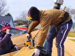 Equity Builders Roofing is a Bloomington roofing contractor.