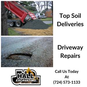 Image 7 | J.R. Hall Excavating, Inc.