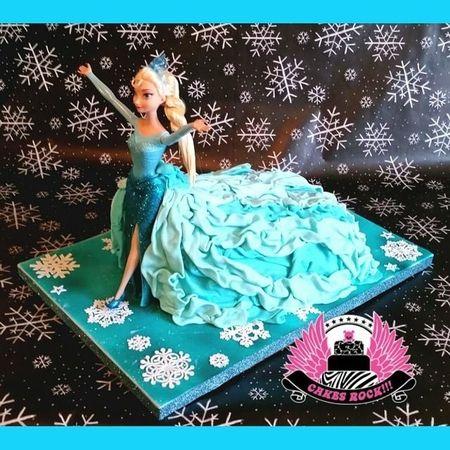Image 7 | Cakes ROCK!!!