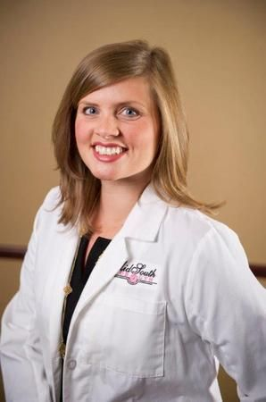 Dr. Mary Katherine Johnson - Obstetrics and Gynecology