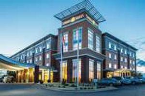 Image 4 | Cambria hotel Minneapolis Maple Grove