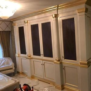 We're your local experts in faux painting and faux finishing creating beautiful residential and commercial faux finishes for over twenty years.