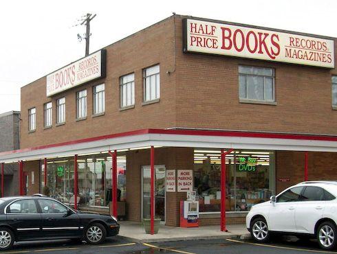 Image 2   Half Price Books