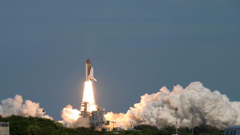 United Arab Emirates names 1st Arab female astronaut