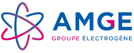 Logo AMGE