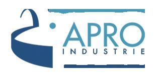 Logo APRO Industrie