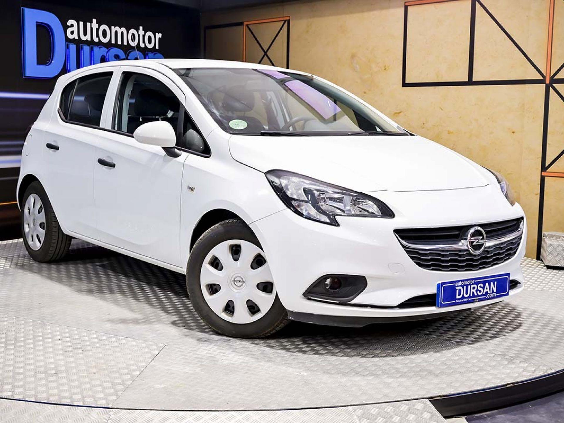 Foto Opel Corsa 3