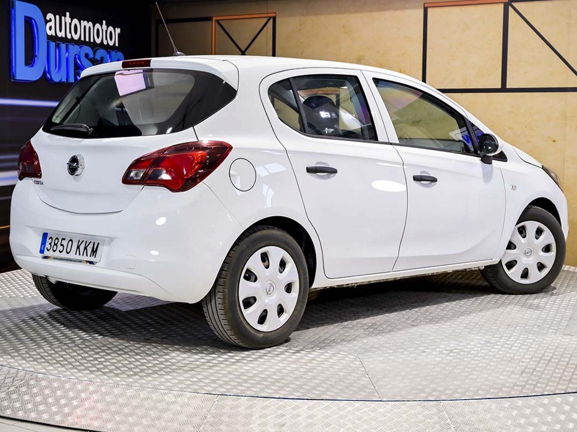 Foto Opel Corsa 5