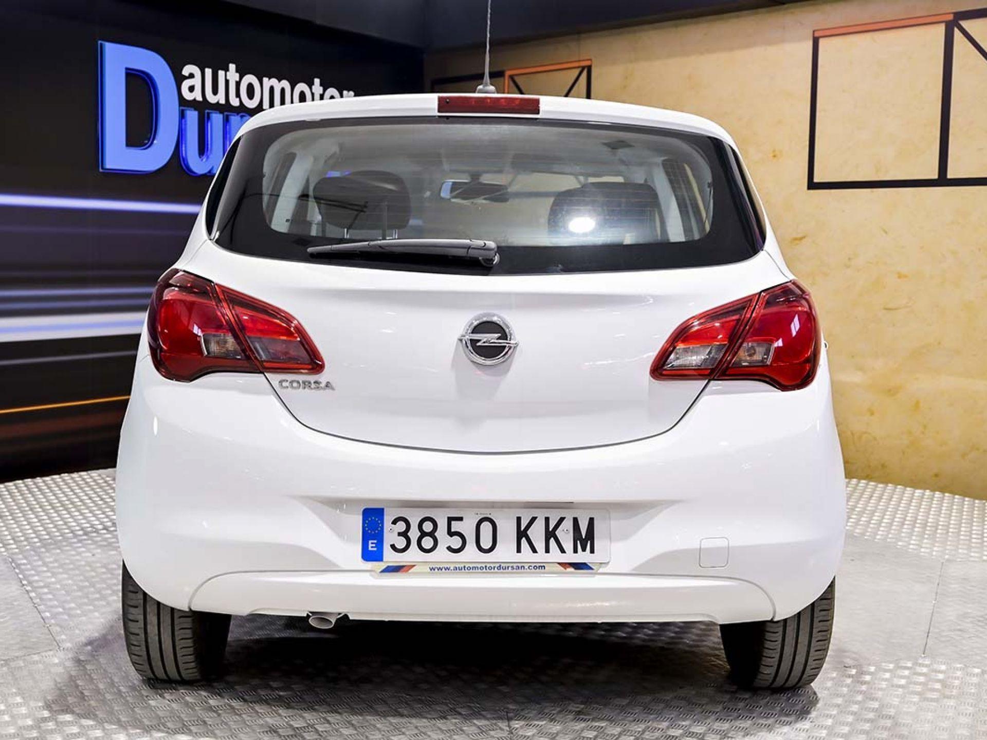 Foto Opel Corsa 13