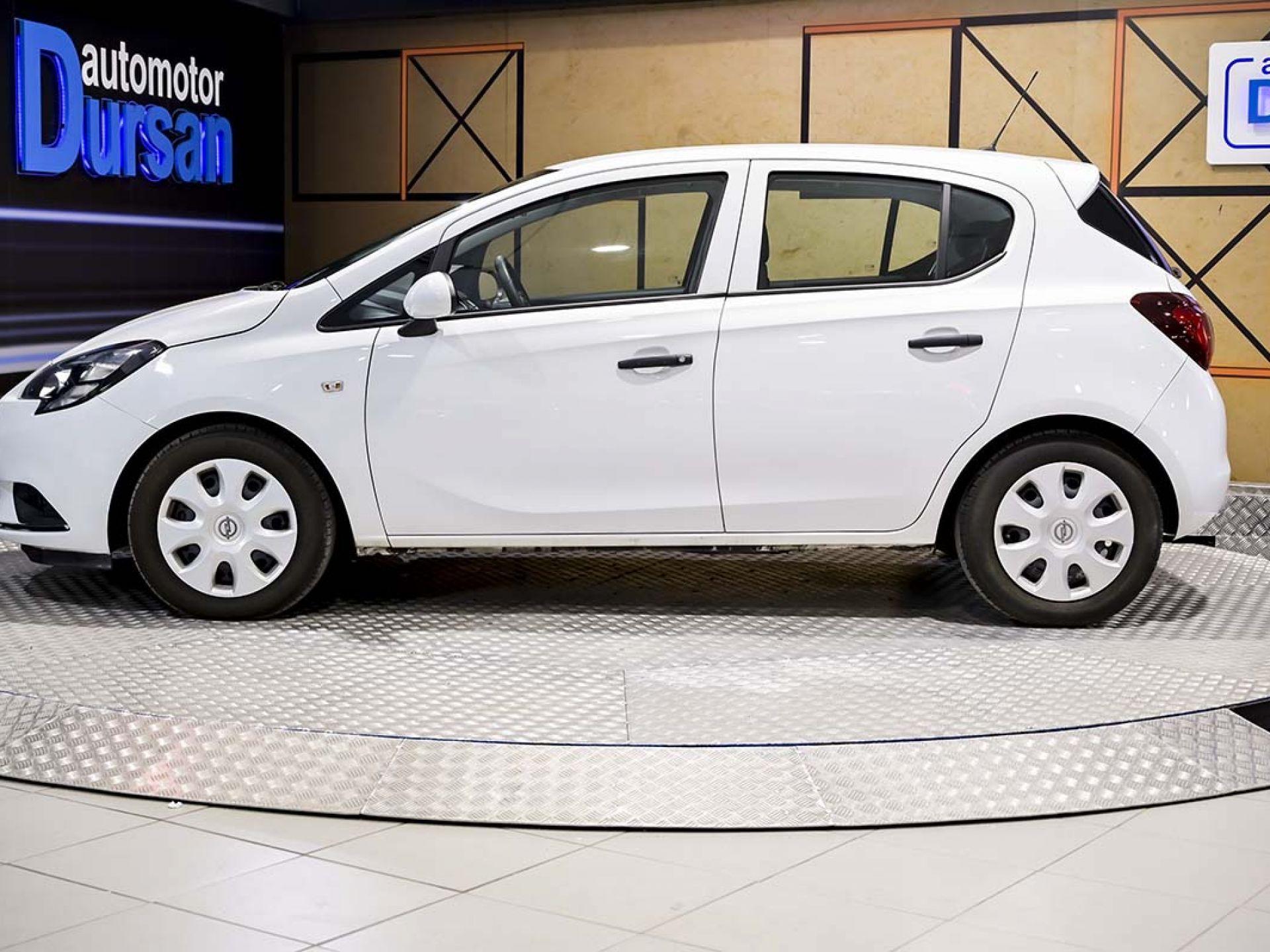 Foto Opel Corsa 20