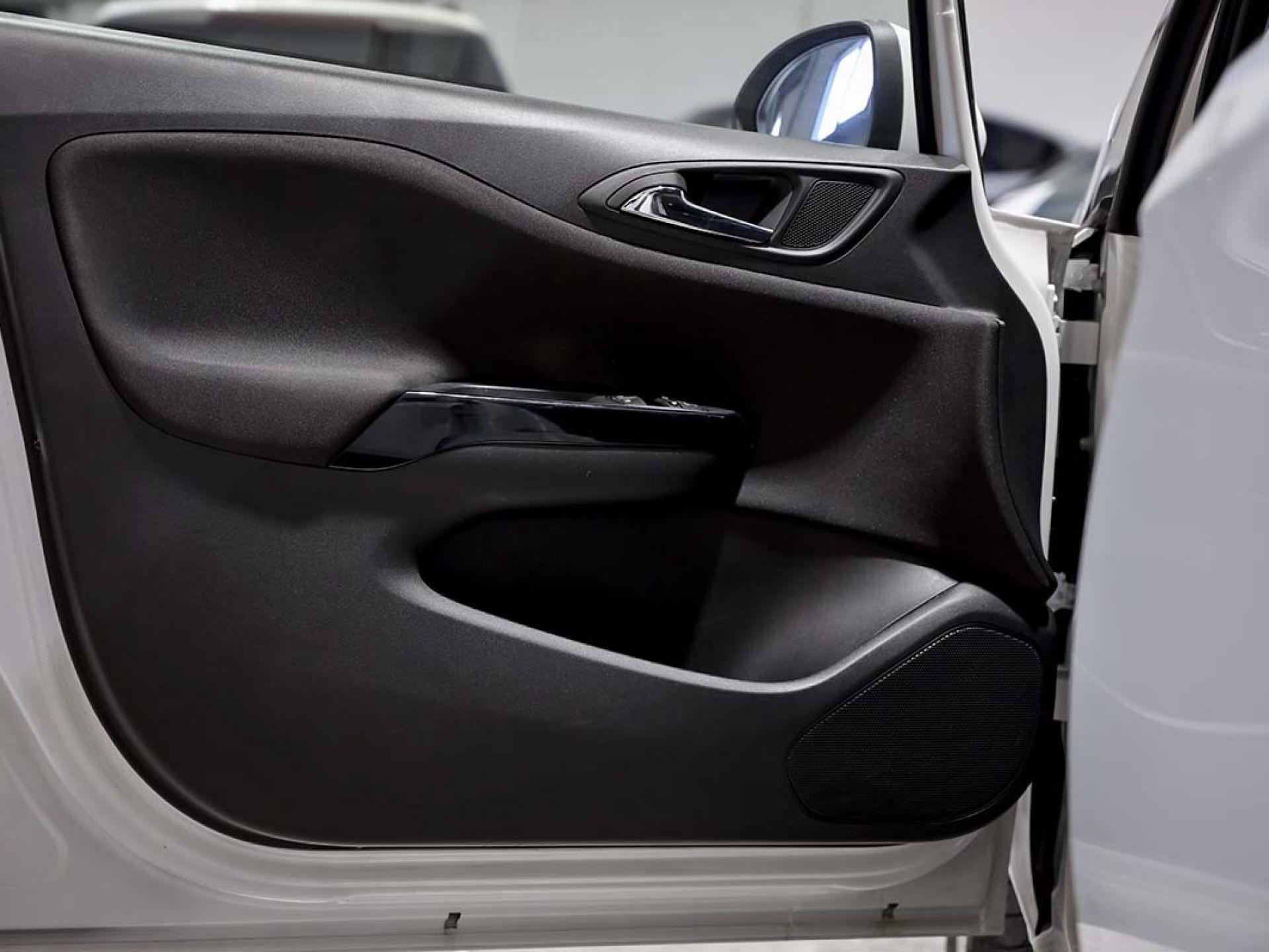 Foto Opel Corsa 22