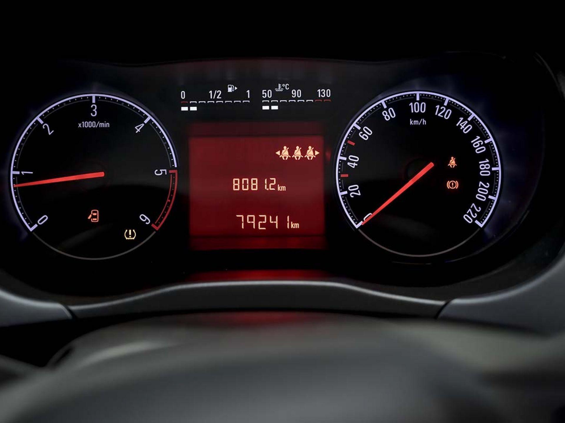 Foto Opel Corsa 7