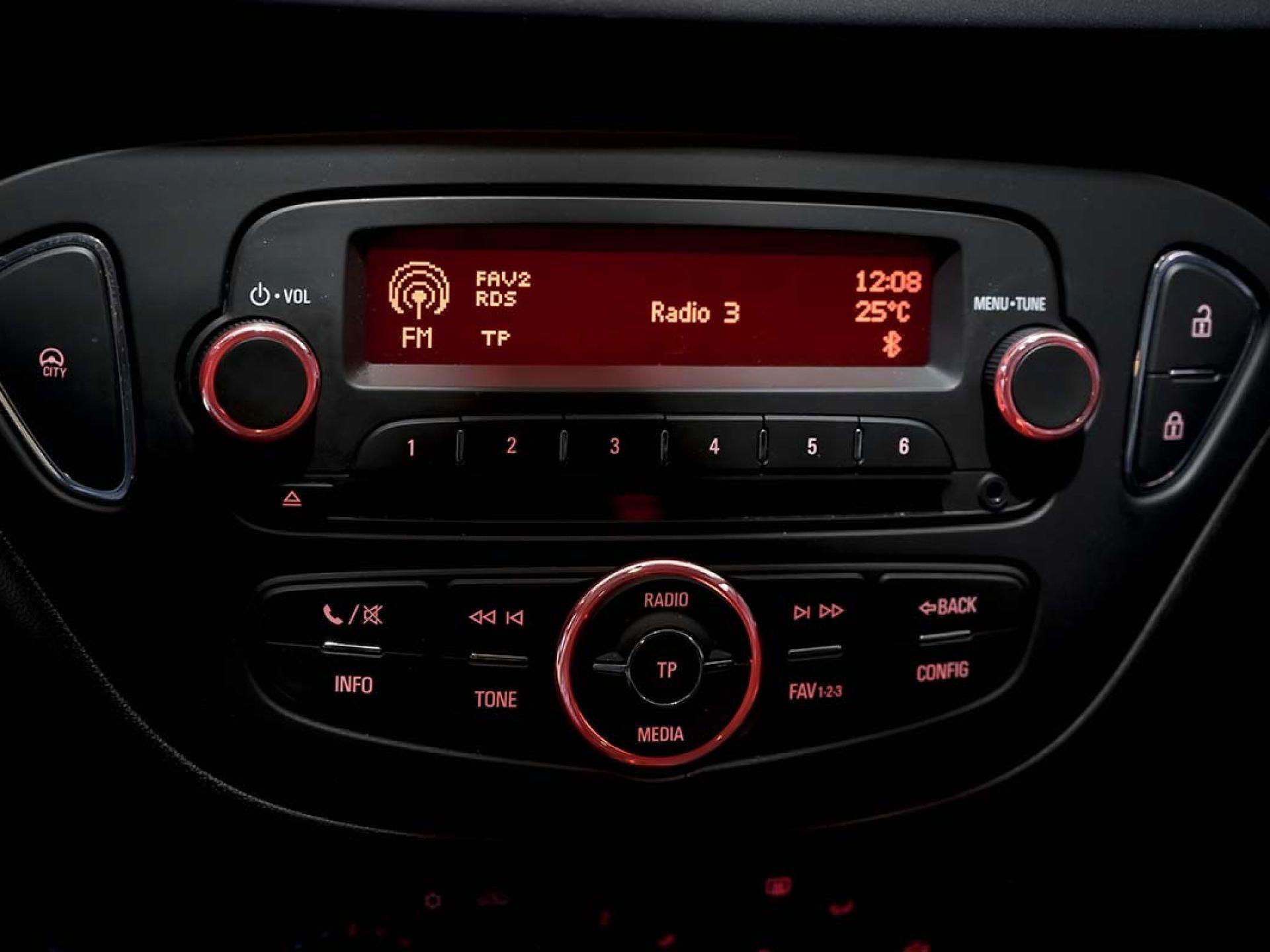 Foto Opel Corsa 32