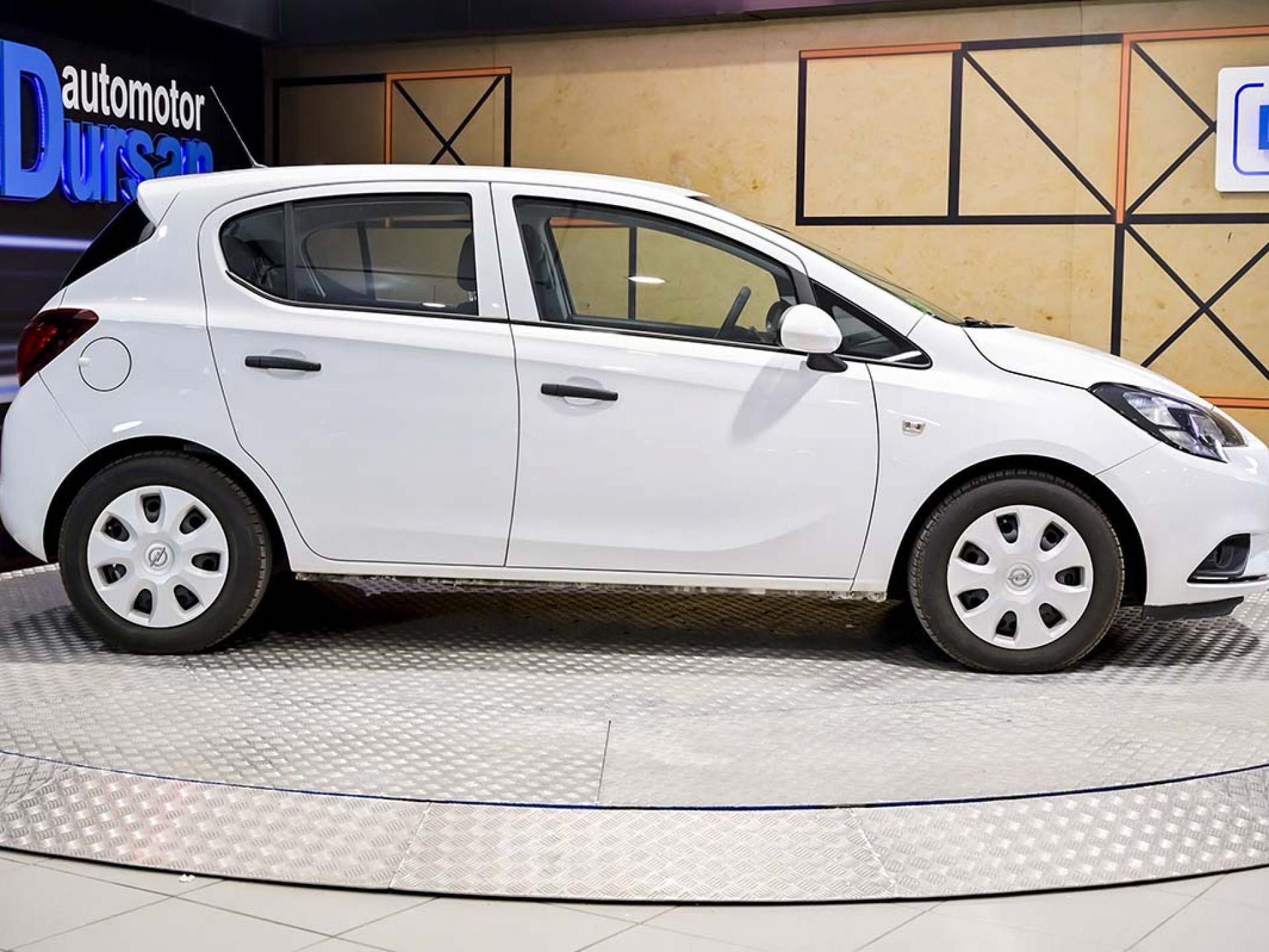Foto Opel Corsa 21