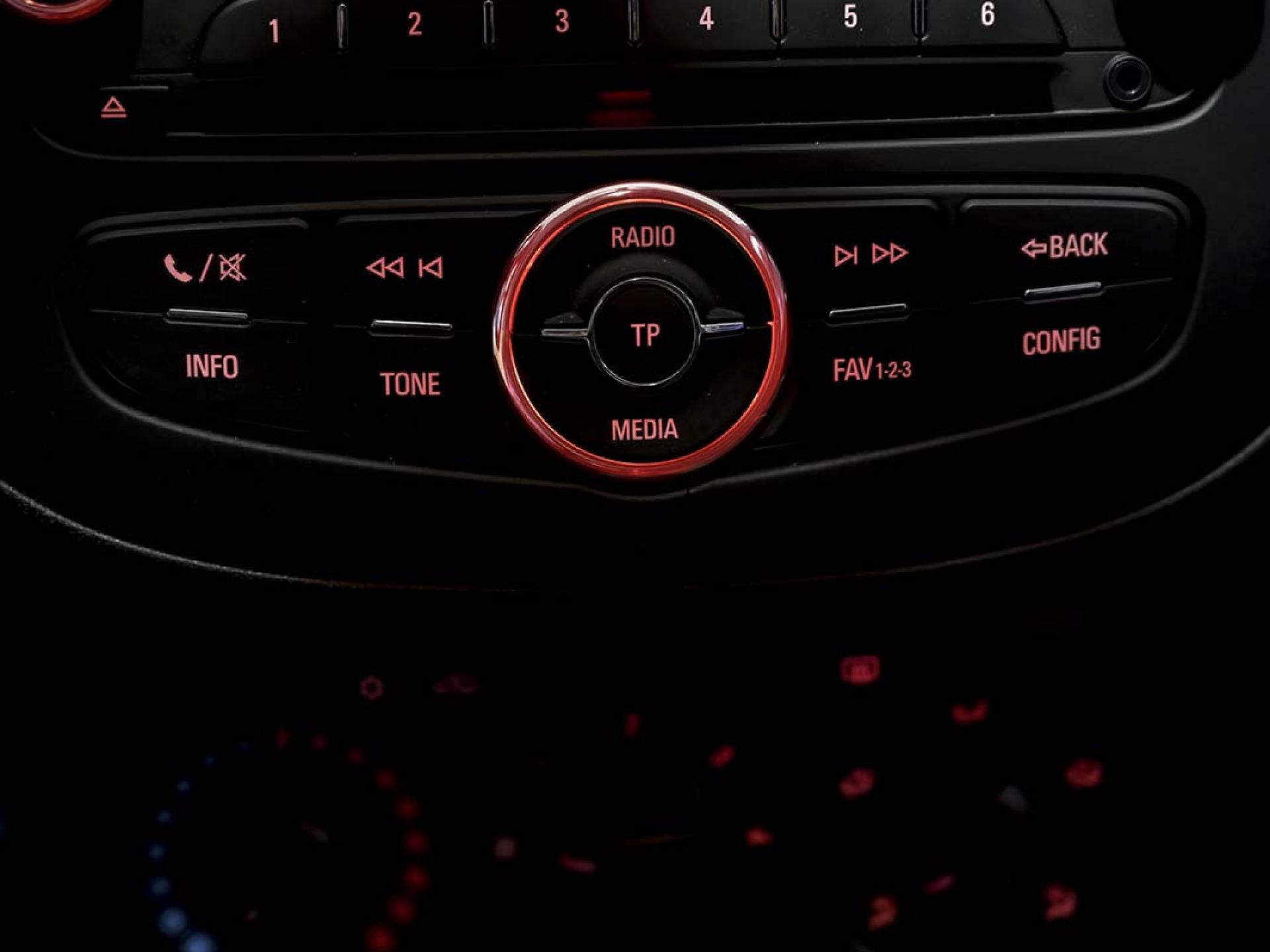Foto Opel Corsa 33