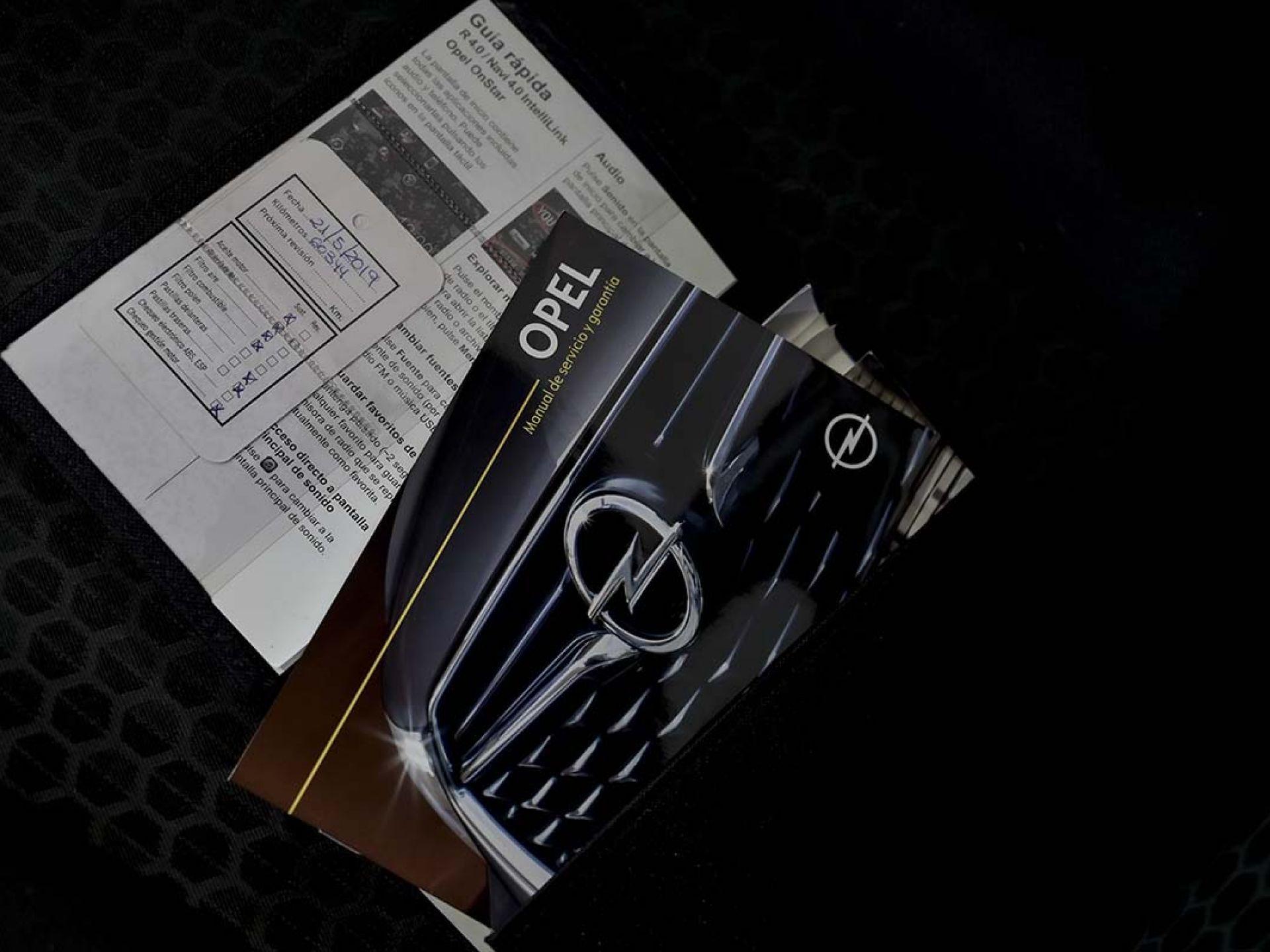 Foto Opel Corsa 11