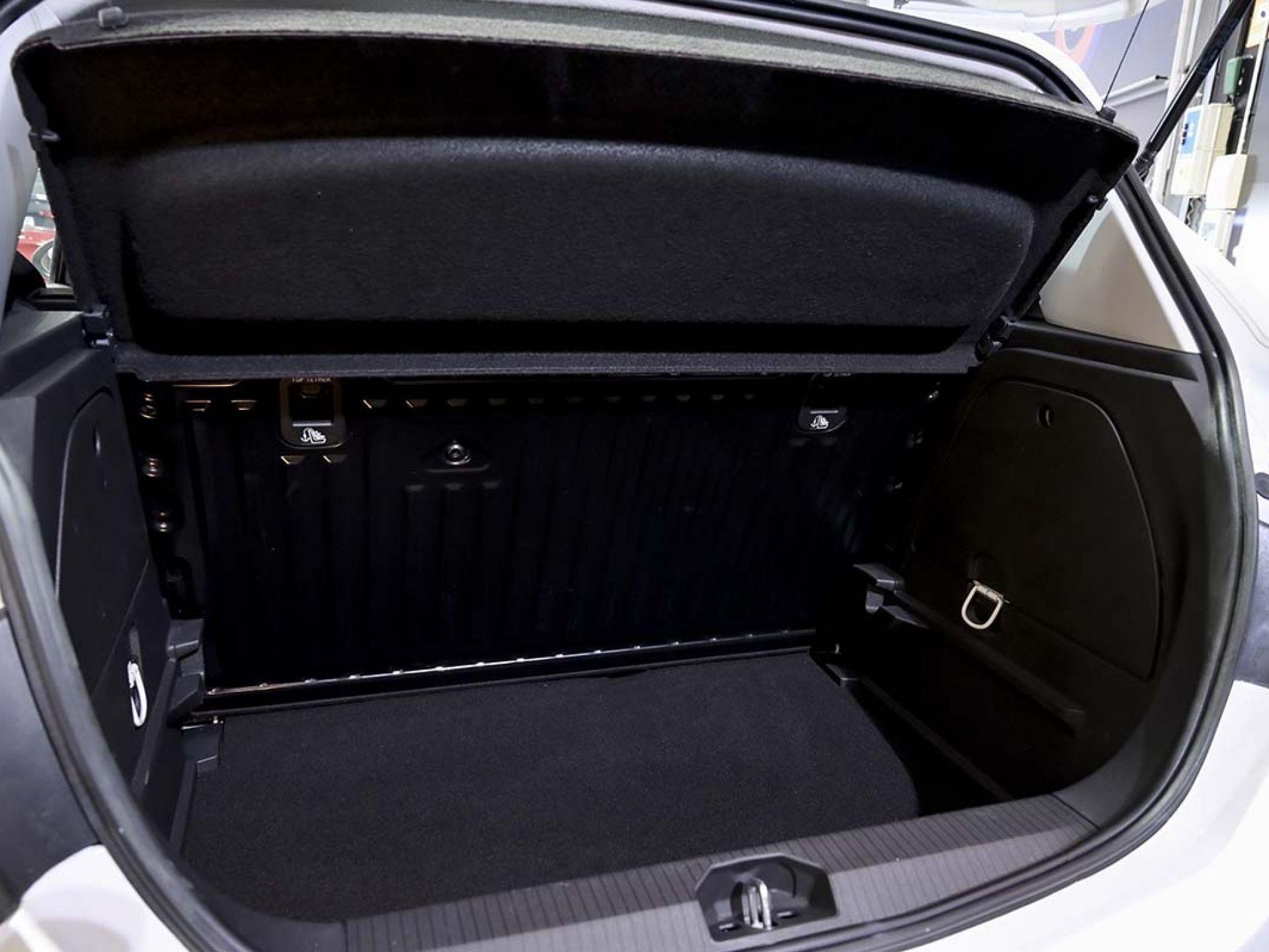 Foto Opel Corsa 14