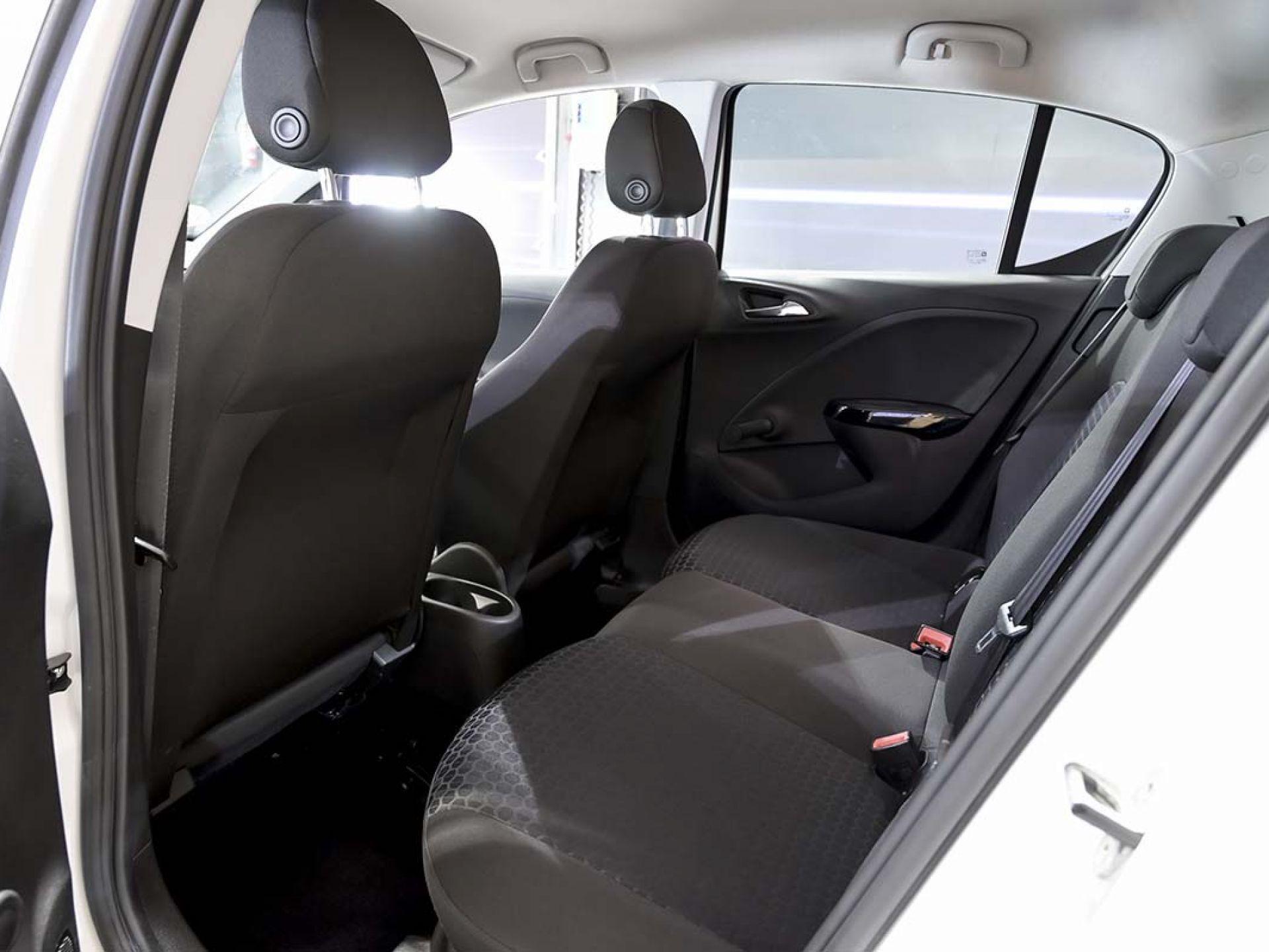 Foto Opel Corsa 17