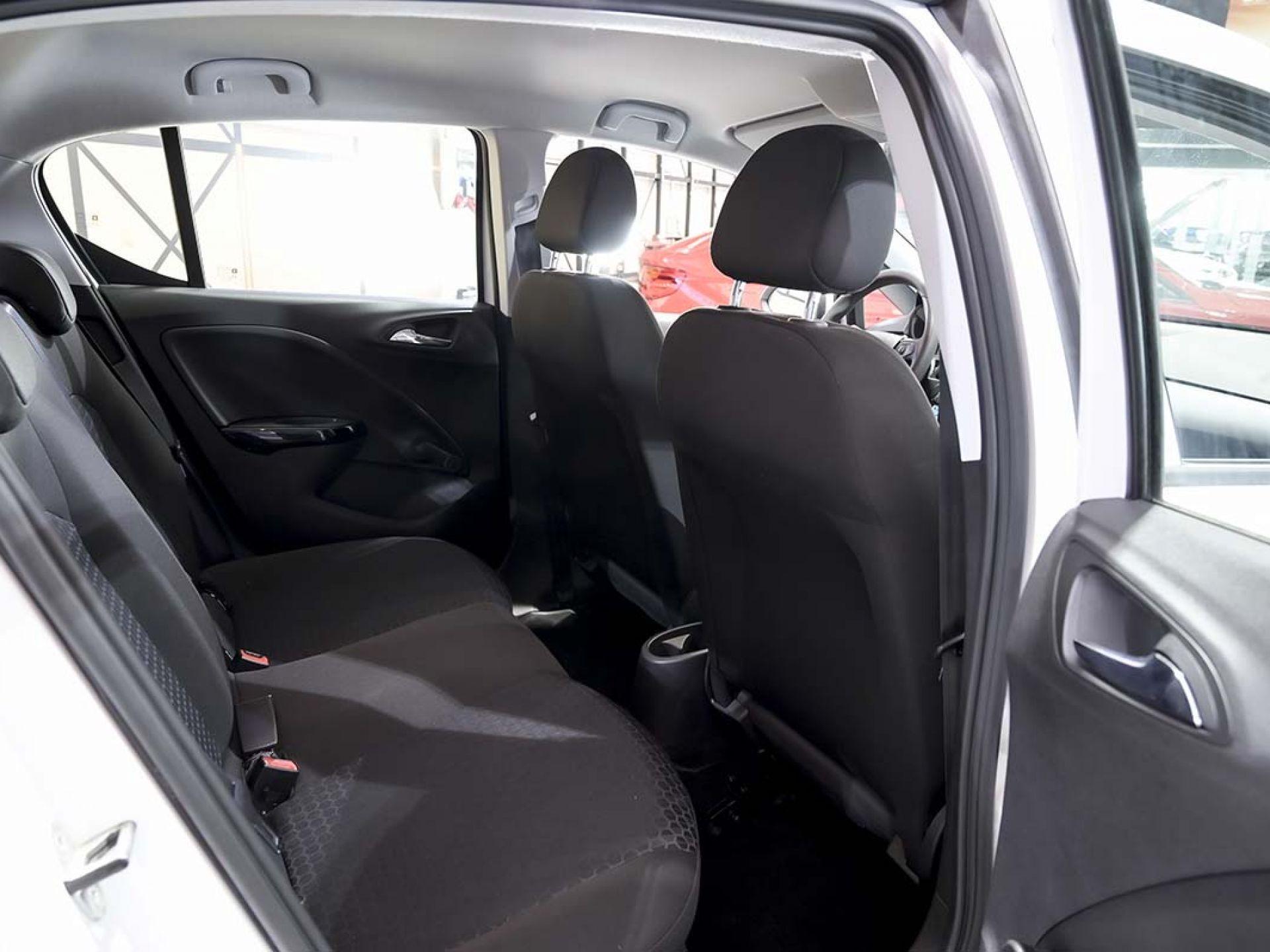 Foto Opel Corsa 16