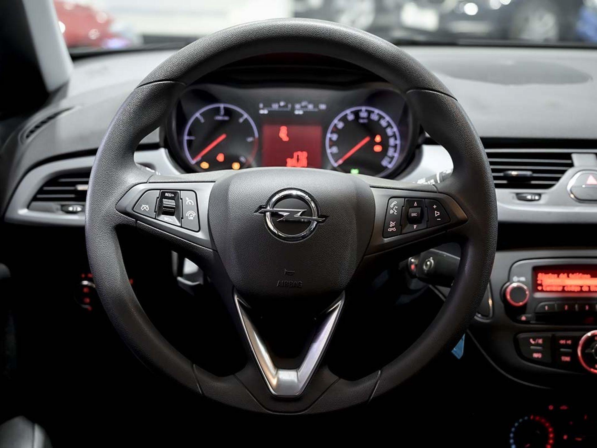 Foto Opel Corsa 27