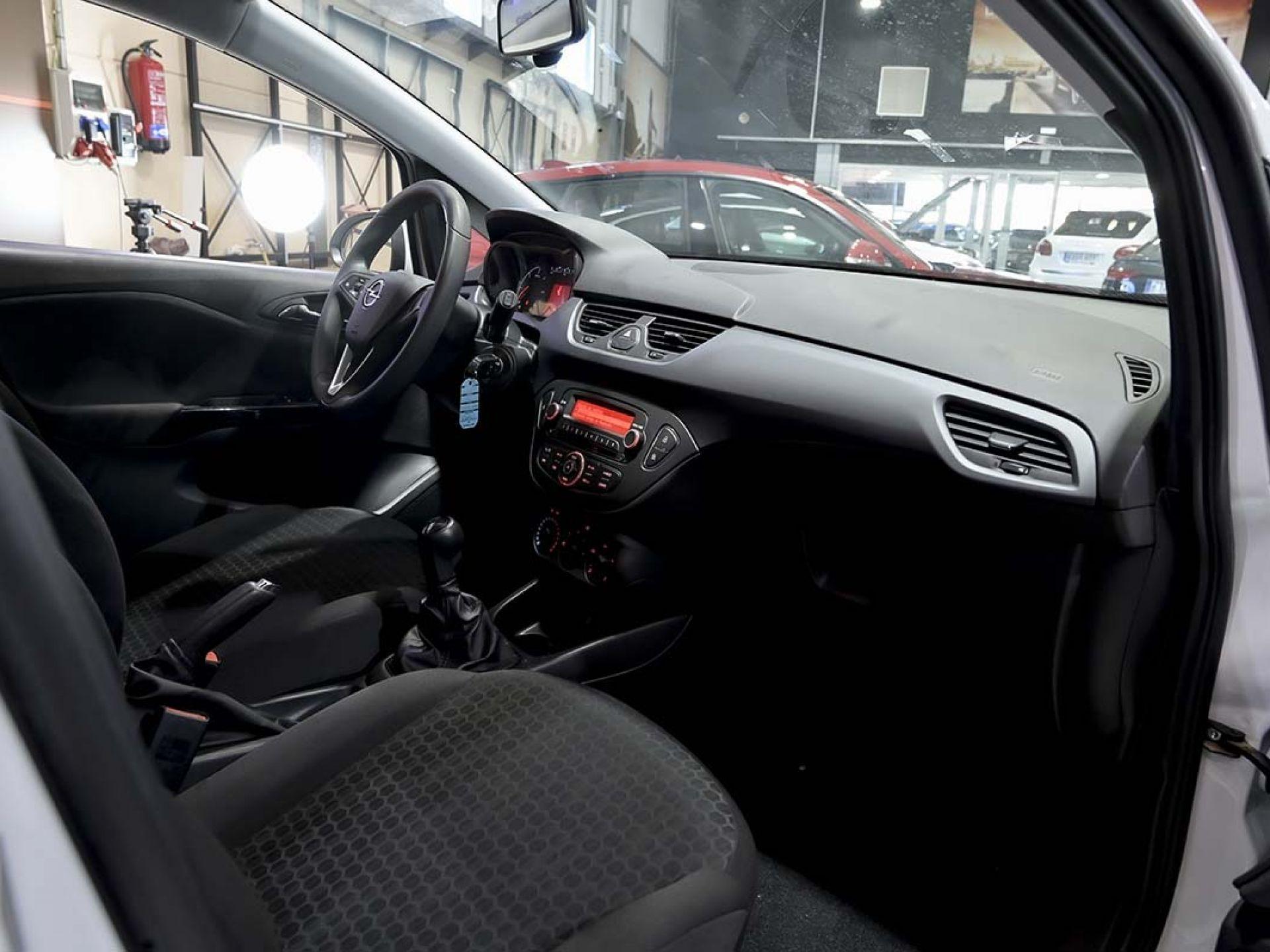 Foto Opel Corsa 42