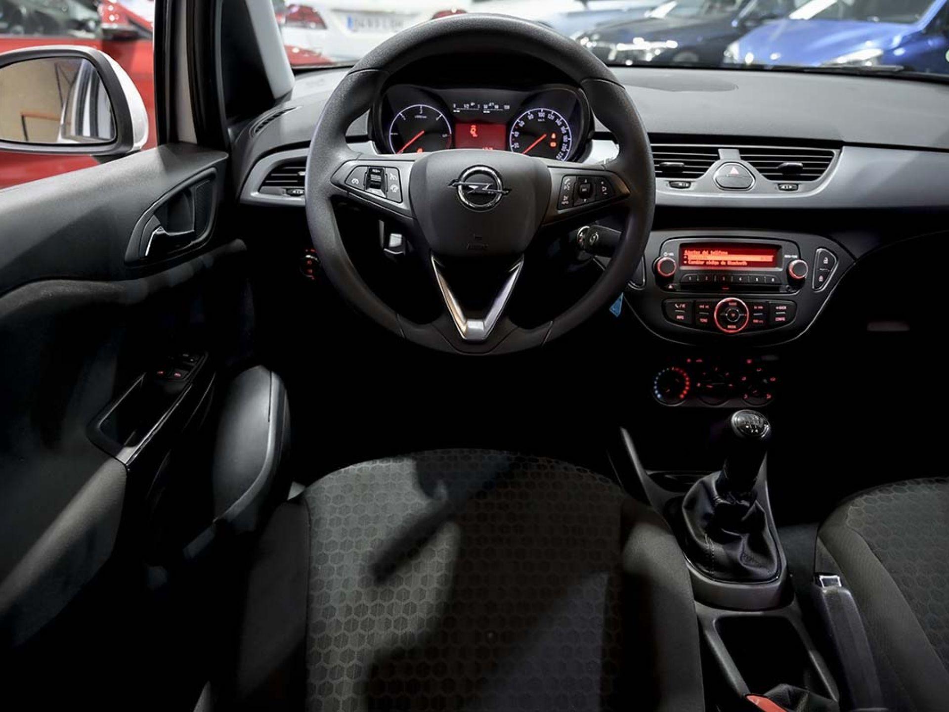 Foto Opel Corsa 40