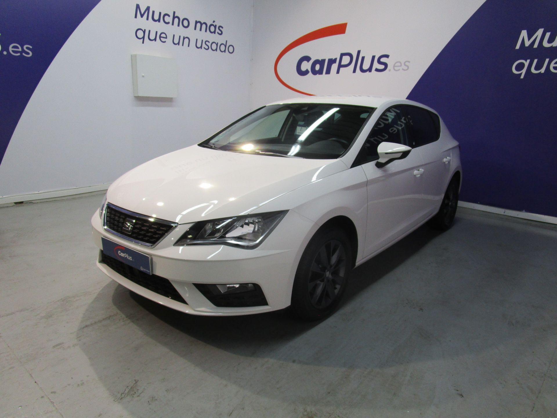 Seat Leon ocasión segunda mano 2019 Gasolina por 14.450€ en Madrid