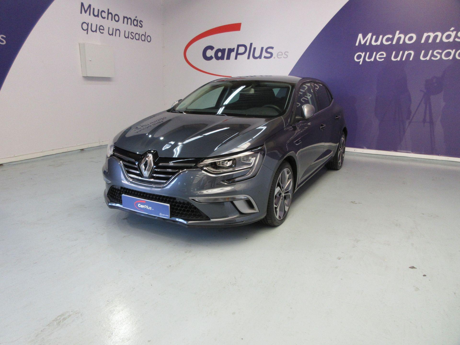 Foto Renault Megane 1