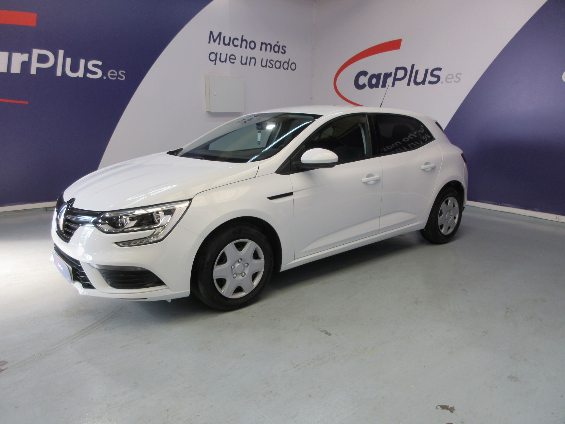 Renault Megane ocasión segunda mano 2017 Diésel por 10.990€ en Madrid