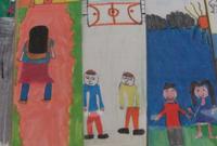 Dia Mundial da Criança com a Antena 1