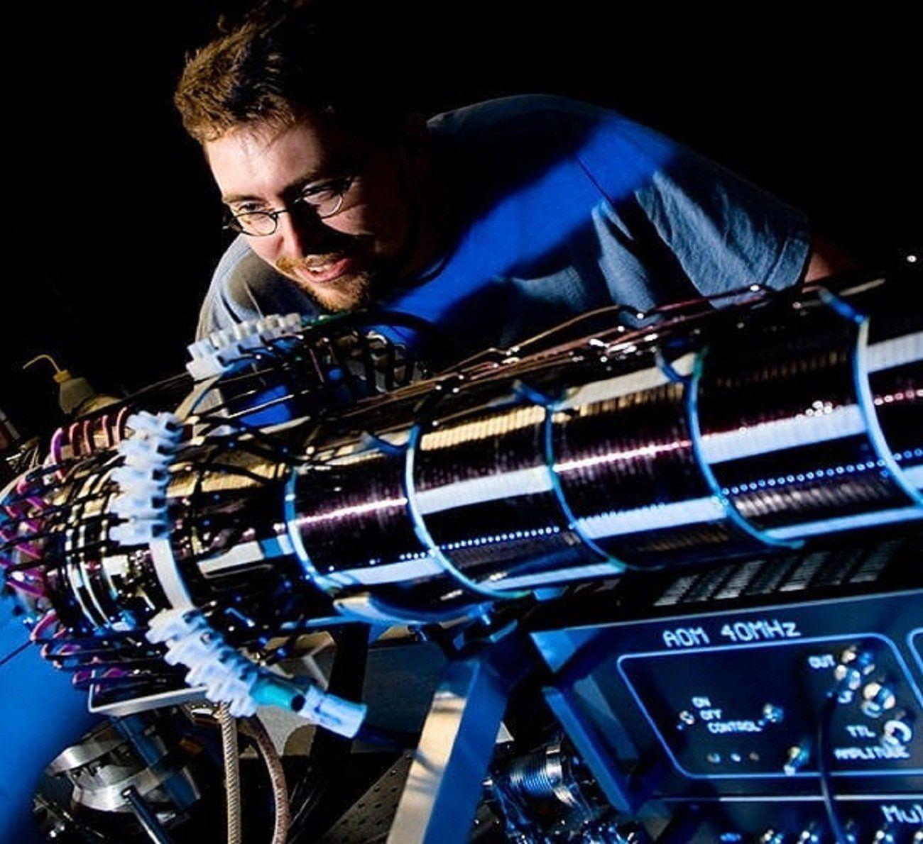 Для квантовых компьютеров создали первые отладчики программ - ТЕХНО bigmir)net