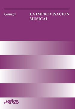 BA13362 - La improvisación musical