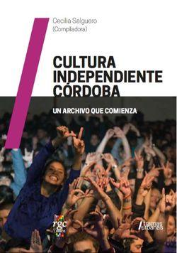 Cultura independiente Córdoba