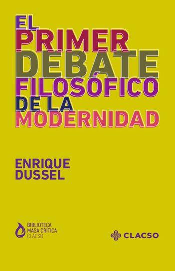 Imagen de portada de El primer debate filosófico de la modernidad