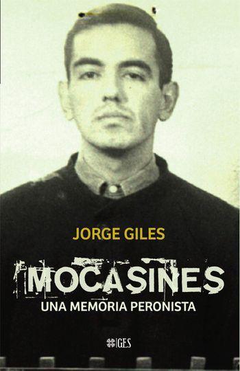 Imagen de portada de Mocasines