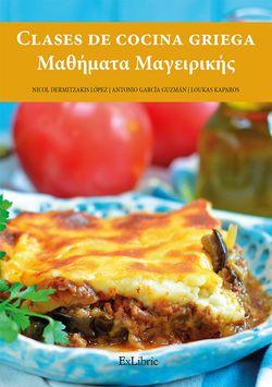 Clases de cocina griega