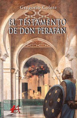 El testamento de don Perafán
