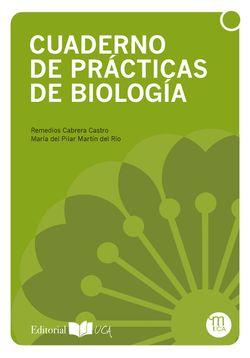 Cuaderno prácticas de Biología