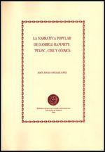 La narrativa popular de Dashiell Hammett