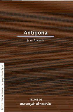 Textos 33. Antígona