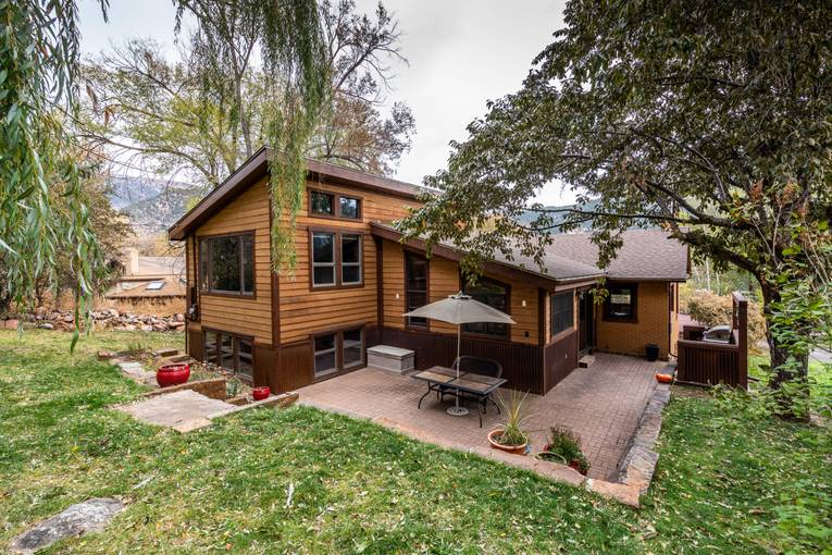 913 Red Mountain Drive Glenwood Springs Photo 1