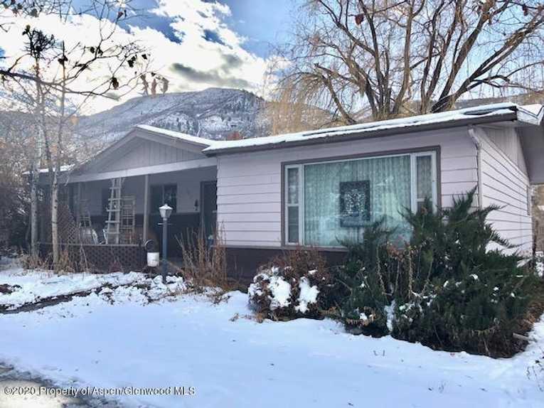 1031 Pitkin Avenue Glenwood Springs Photo 1
