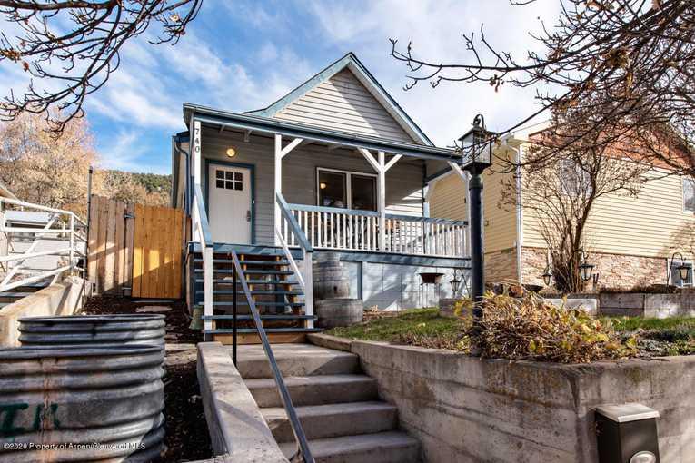 740 Bennett Avenue Glenwood Springs Photo 1