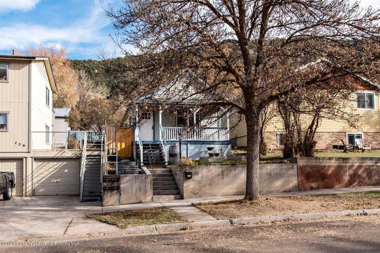 740 Bennett Avenue Glenwood Springs Photo 20
