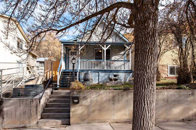 740 Bennett Avenue Glenwood Springs Photo 18
