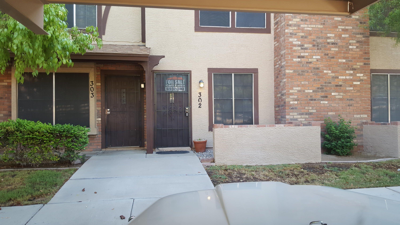 7905  W THUNDERBIRD 302  Road Peoria AZ 85381