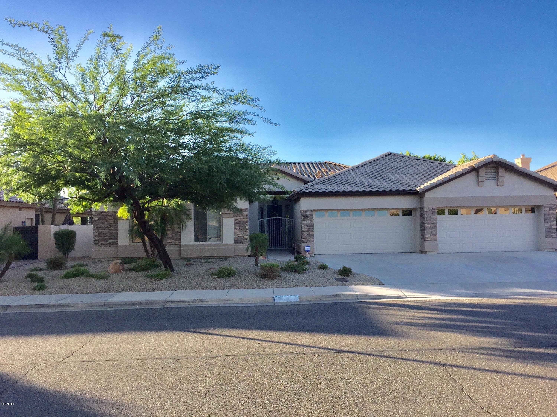 6967  W FIREBIRD   Drive Glendale AZ 85308