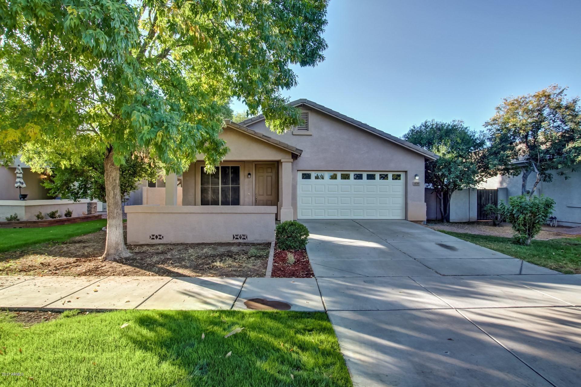 3735  E PARK   Avenue Gilbert AZ 85234
